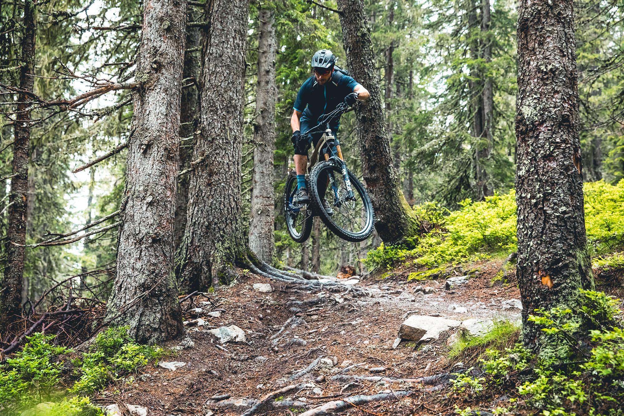 Mountainbikes & Rennräder